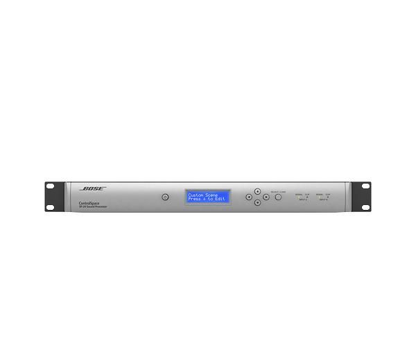 BOSE SP-24 Sound Processor