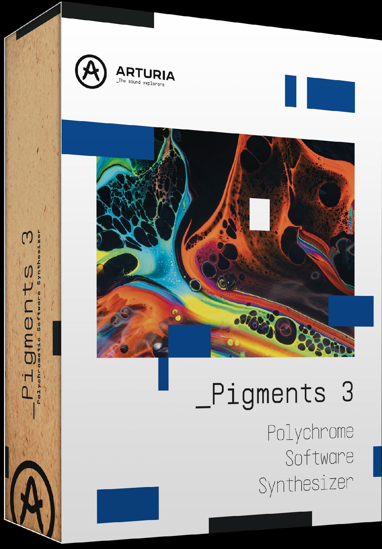 Arturia Pigments 2