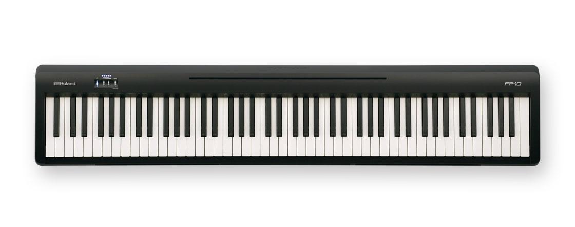 Roland FP-10-BK