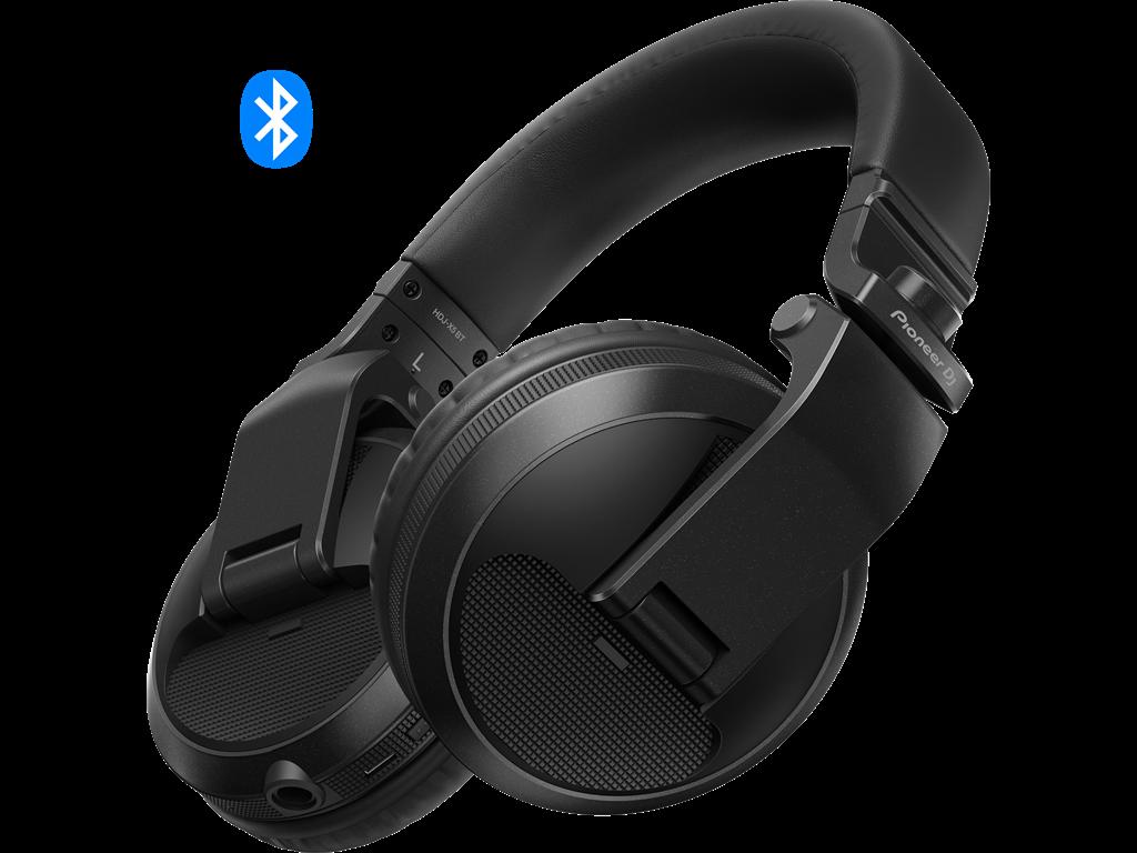Pioneer Dj HDJ-X5BT Black