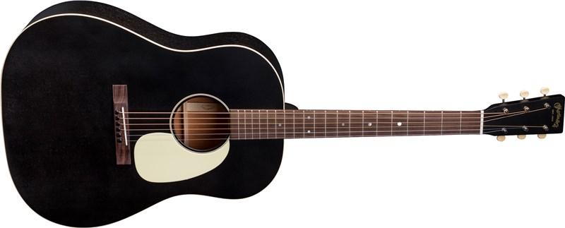 Martin Guitars Martin DSS-17 Black Smoke