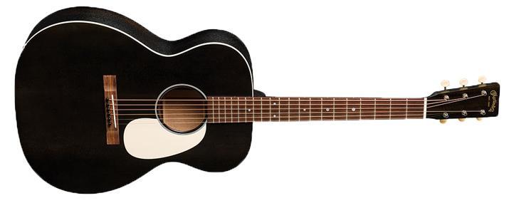 Martin Guitars Martin 000-17 Black Smoke