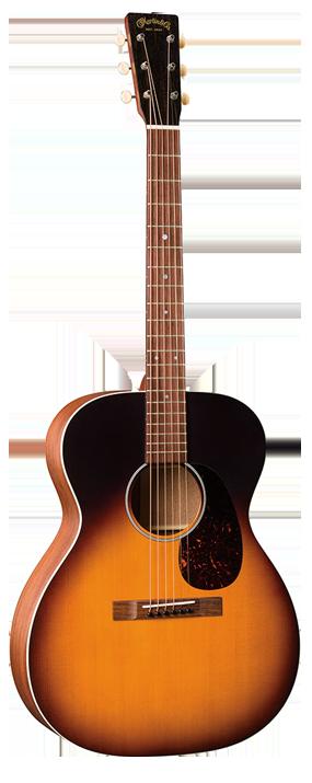 Martin Guitars Martin 000-17 Whiskey Sunset