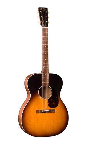 Martin Guitars Martin 000-17E Whiskey Sunset