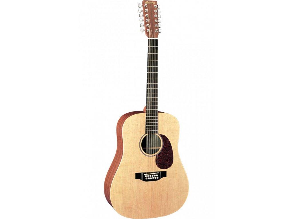 Martin Guitars Martin D12X1AE