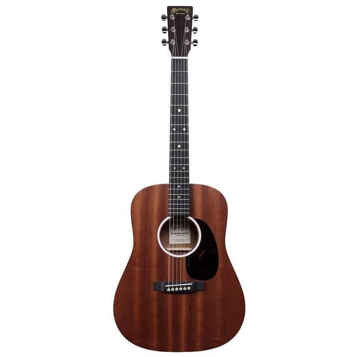 Martin Guitars Martin DJr-10 Sapele Top