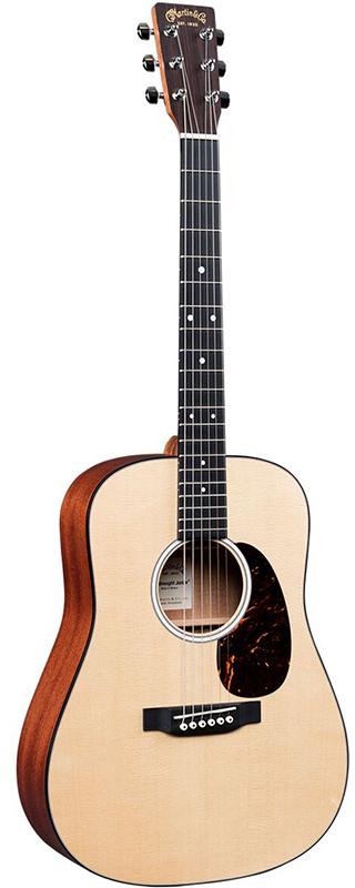 Martin Guitars Martin DJr-10 Sitka Top