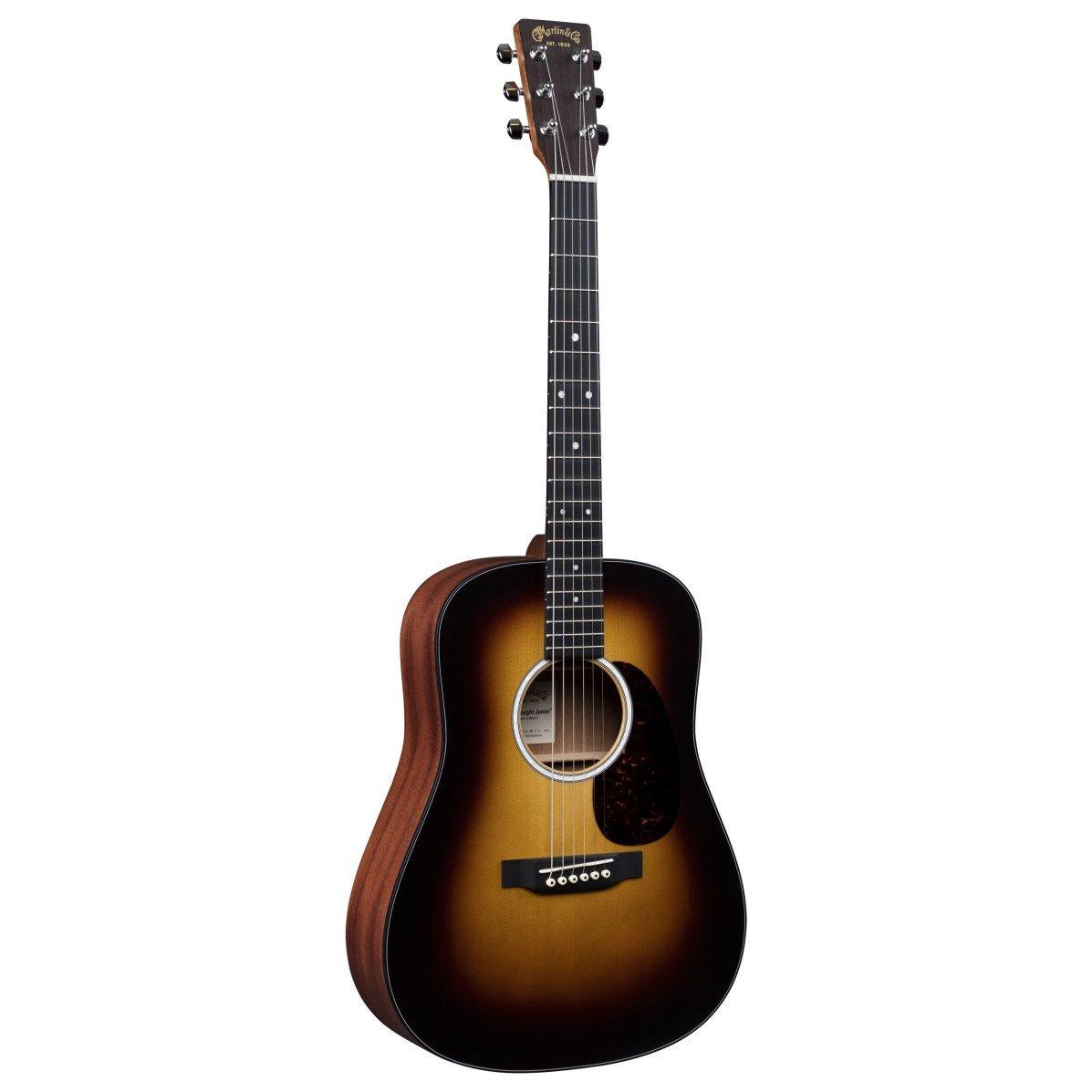 Martin Guitars Martin DJr-10E Burst