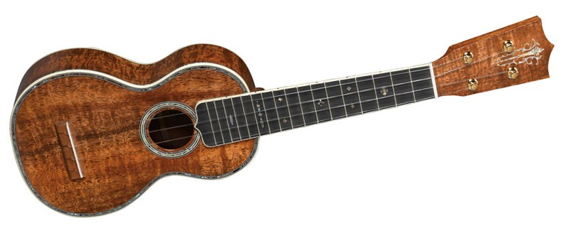 Martin Guitars Martin 5K Uke