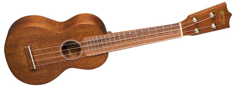 Martin Guitars Martin S1 Uke
