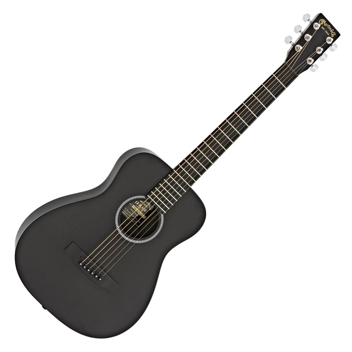 Martin Guitars Martin LX Black