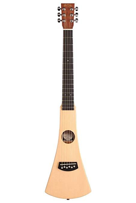 Martin Guitars Martin Backpacker Steel String