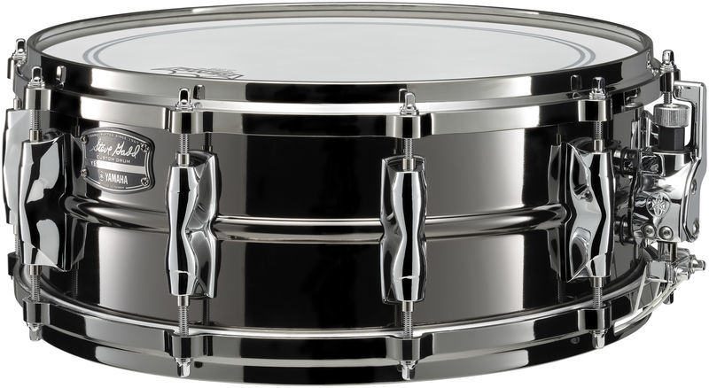 Yamaha Steve Gadd Signature Snare Drum