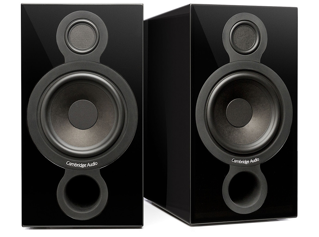 Cambridge Audio CA Aero 2 Black (pár)