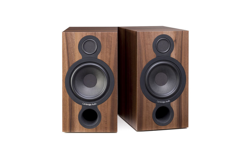 Cambridge Audio CA Aero 2 DW (pár)