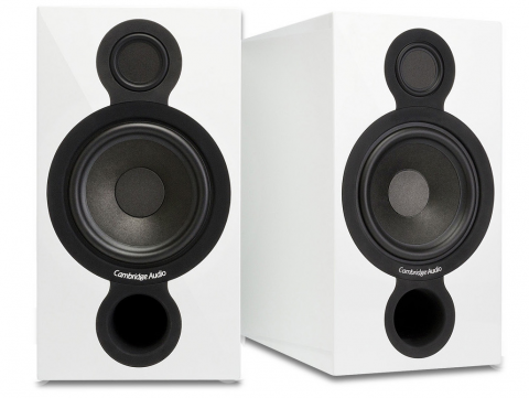 Cambridge Audio CA AeroMax 2 White (pár)