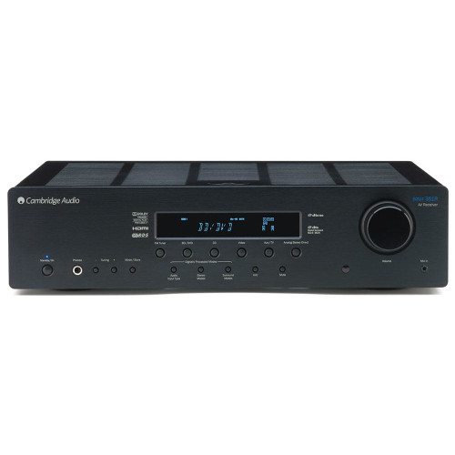 Cambridge Audio CA Azur 351R black
