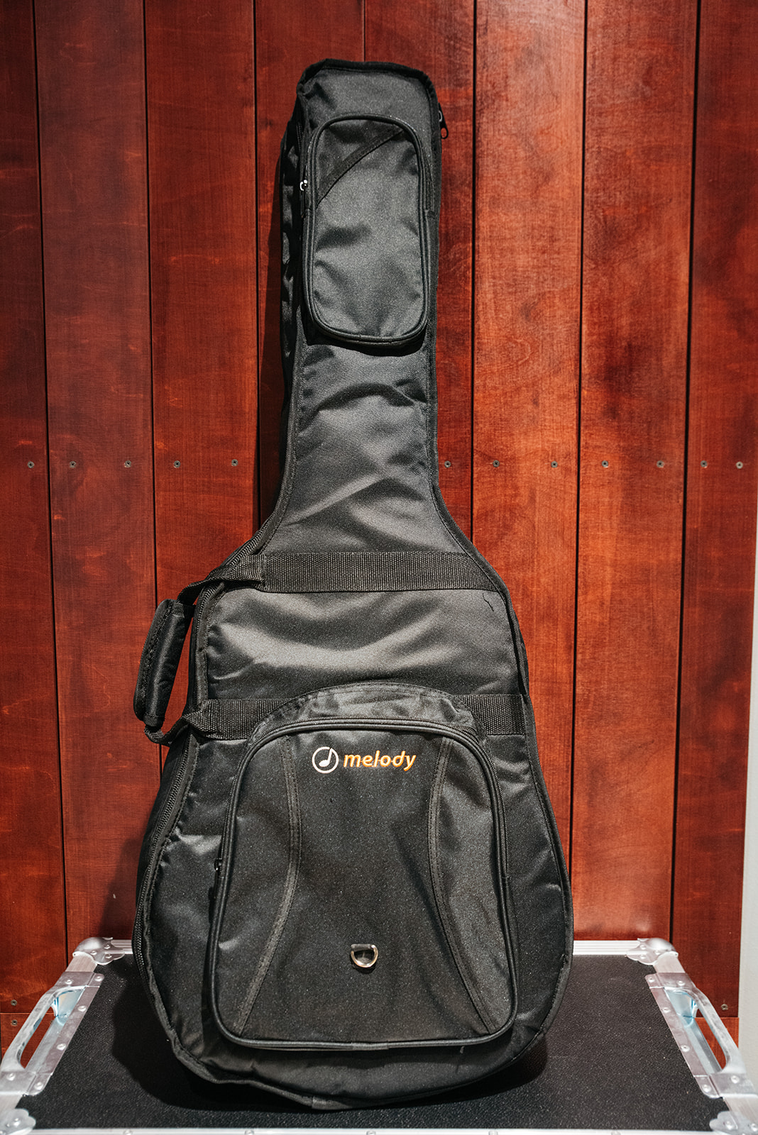 Melody Western Guitar Gig Bag Black