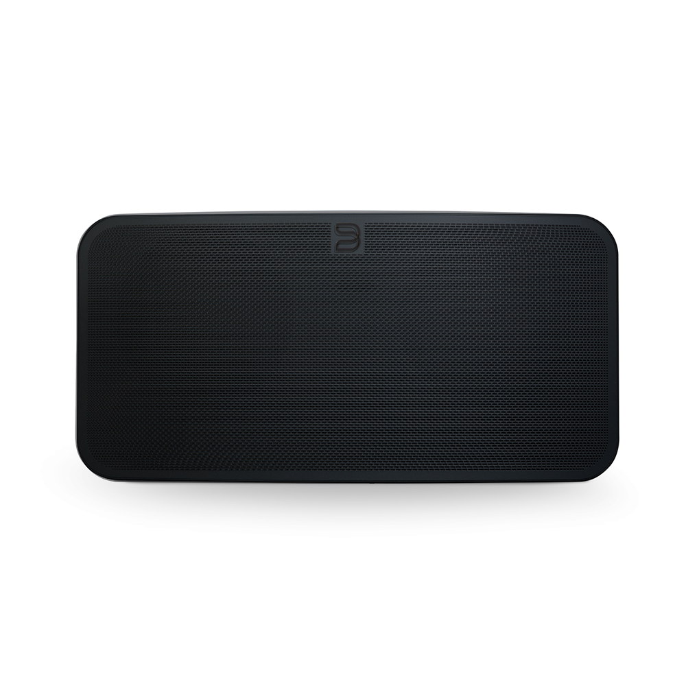Bluesound PULSE MINI 2i čierna