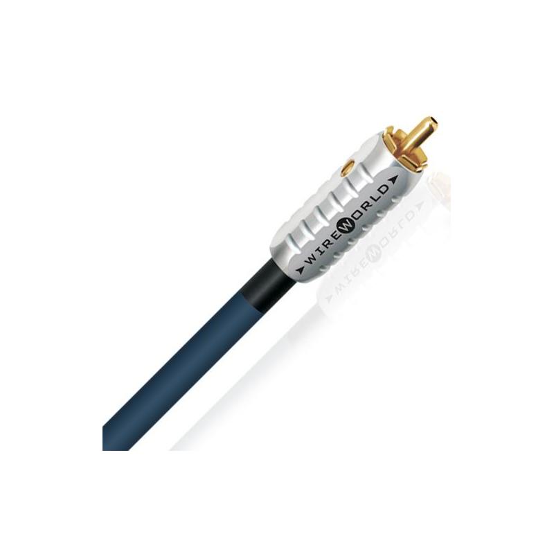 Wireworld Luna 8 (LSM) 4.0m