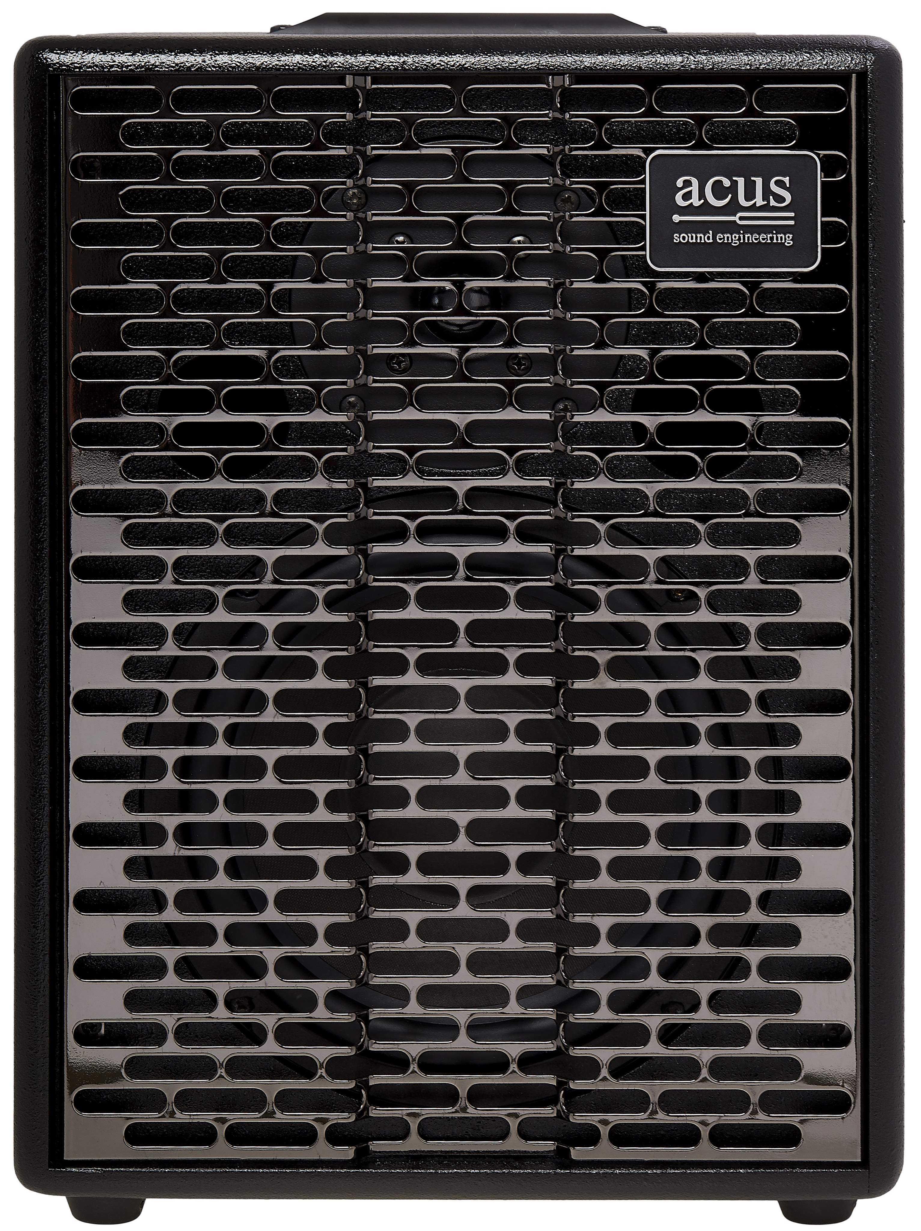 Acus One Forstrings 8 Simon Black 2.0