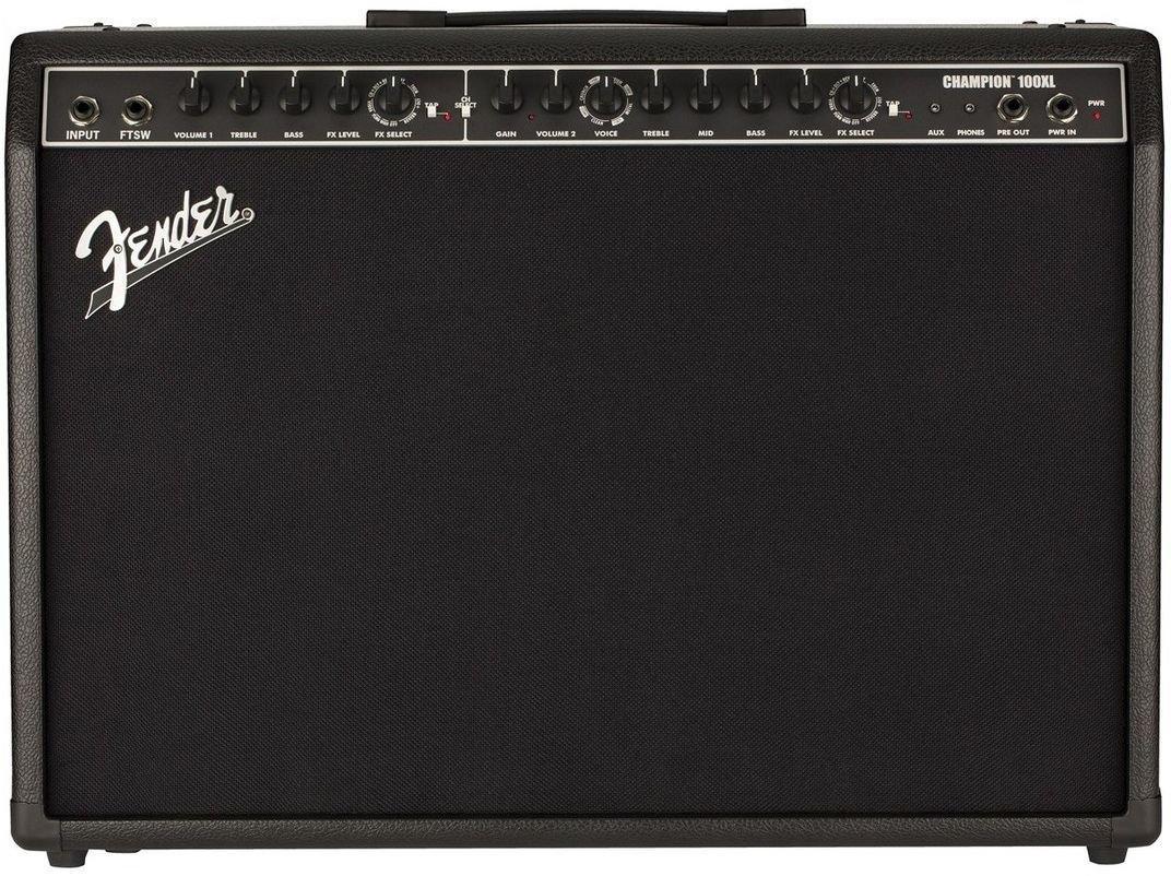 Fender Champion 100XL, 230V EU