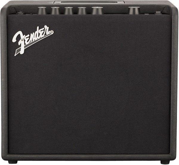Fender Mustang LT25, 230V EU