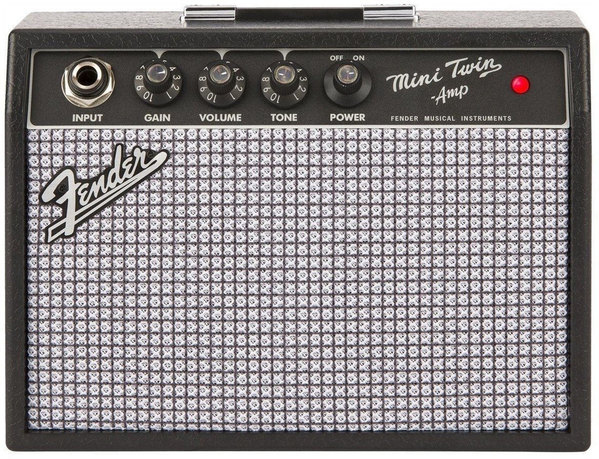 Fender Mini '65 Twin-Amp