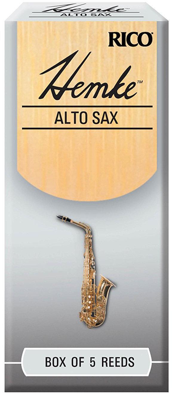 RICO RHKP5ASX250 HEMKE alt saxofon 2.5