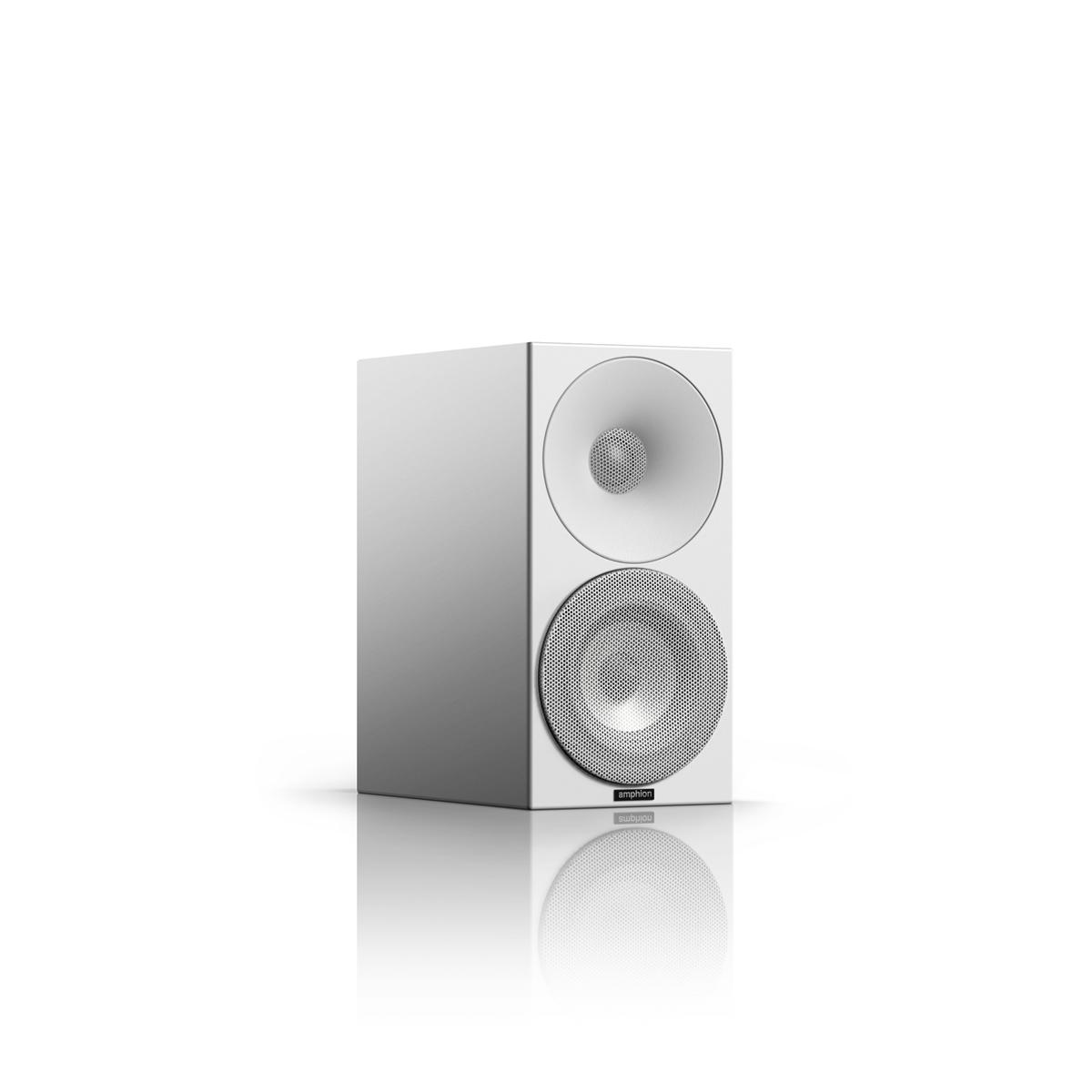 Amphion Loudspeakers Amphion Argon0 Full White