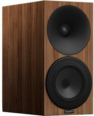 Amphion Loudspeakers Amphion Argon0 Walnut