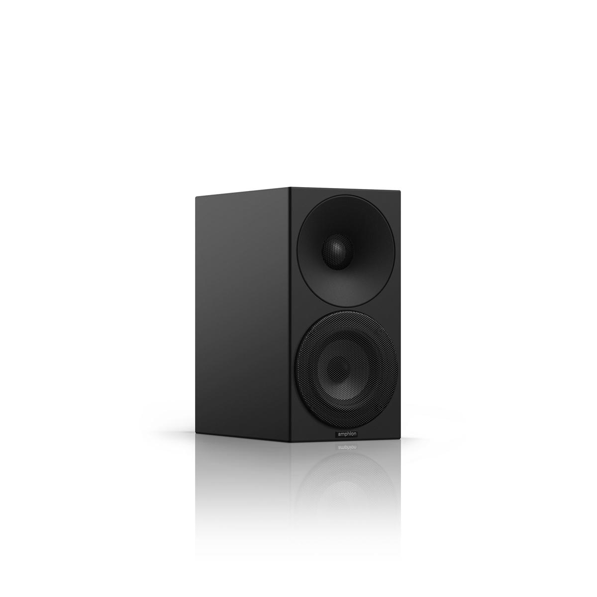 Amphion Loudspeakers Amphion Argon0 Black