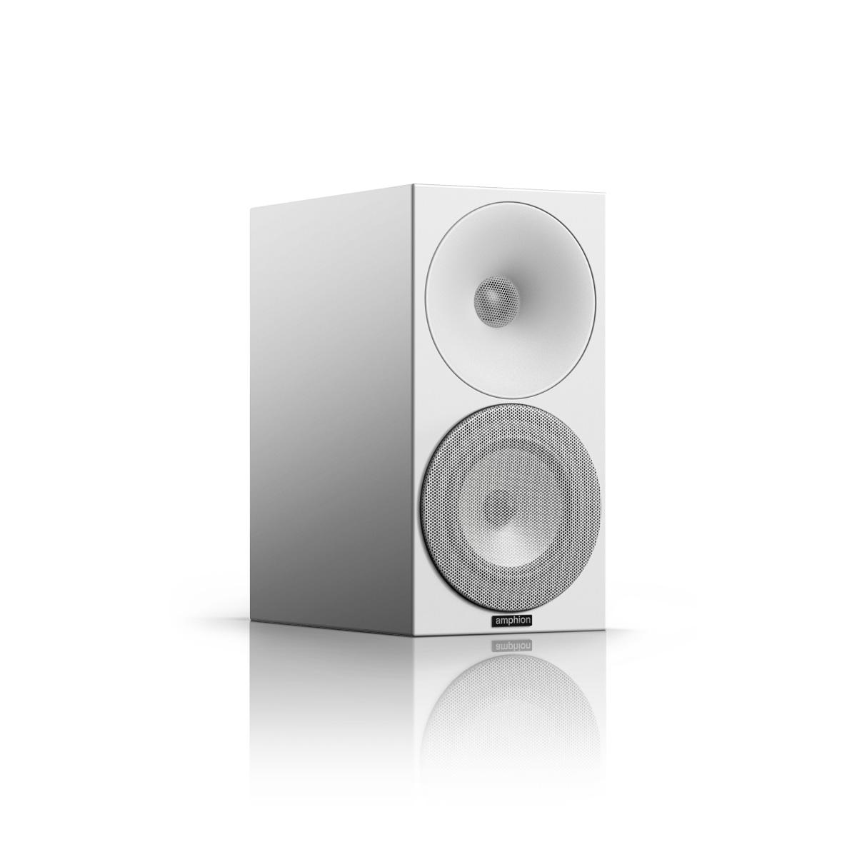 Amphion Loudspeakers Amphion Argon1 Full White