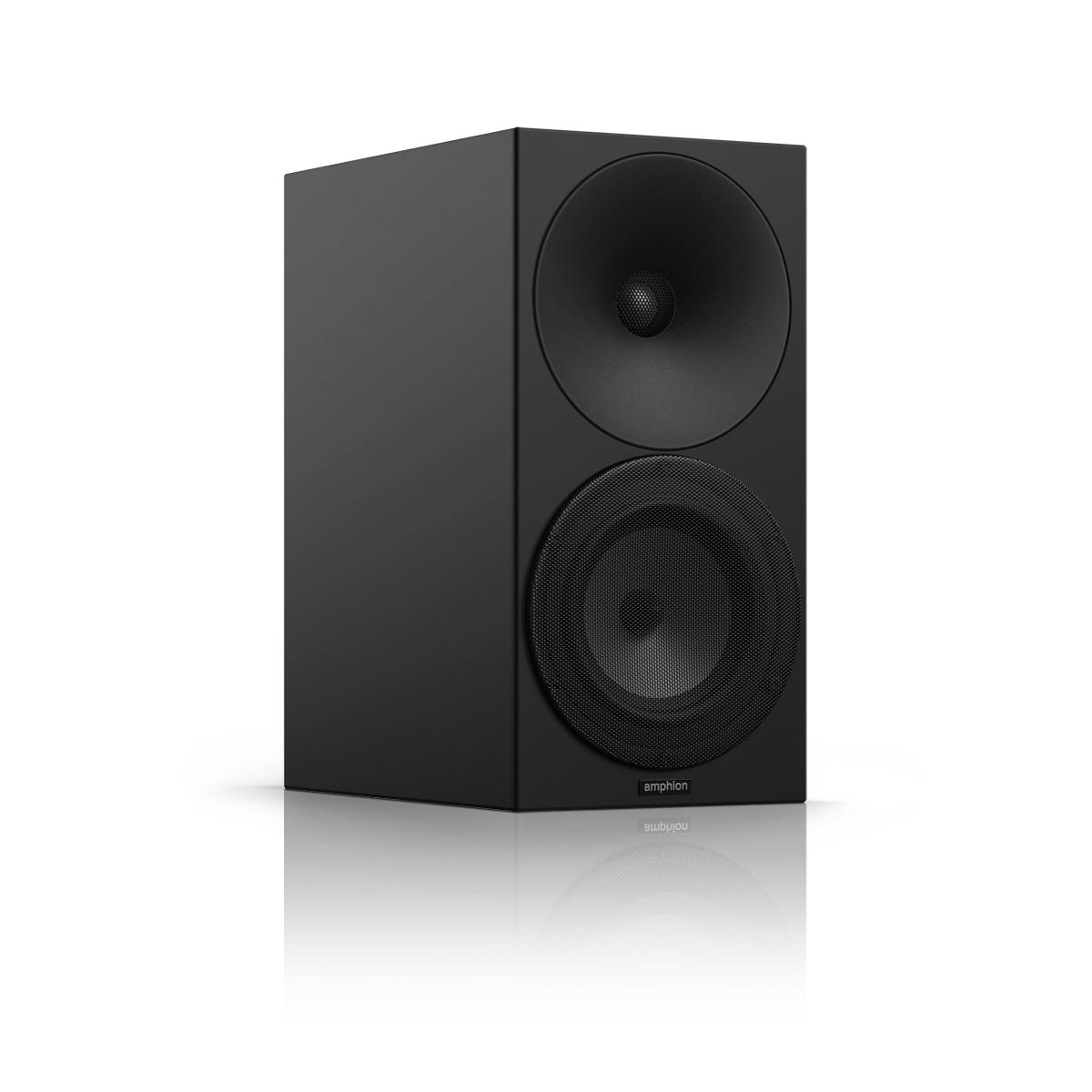 Amphion Loudspeakers Amphion Argon3S Black