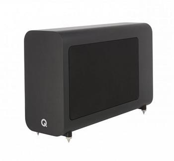 QAcoustics Q Acoustics 3060S čierna