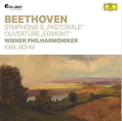 """Pro-Ject Beethoven's Symphony No 6, the """"Pastoral"""""""
