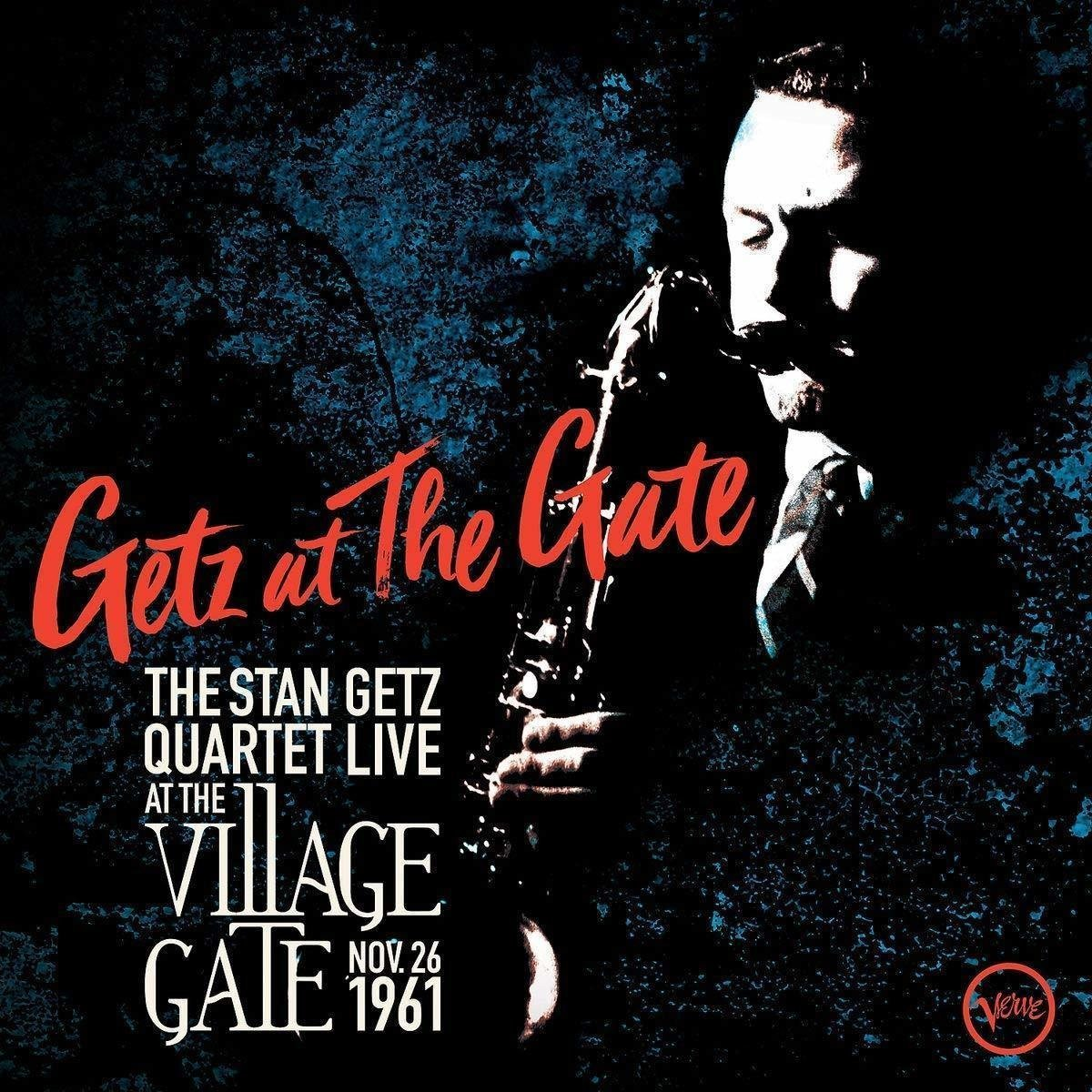 Analogue Productions Stan Getz - Getz At The Gate