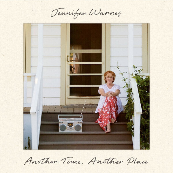 Impex Records Jennifer Warnes – Another Time, Another Place