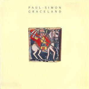 Legacy Paul Simon – Graceland