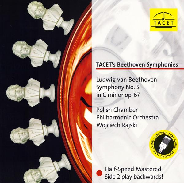 Tacet Beethoven - Symphony No. 5