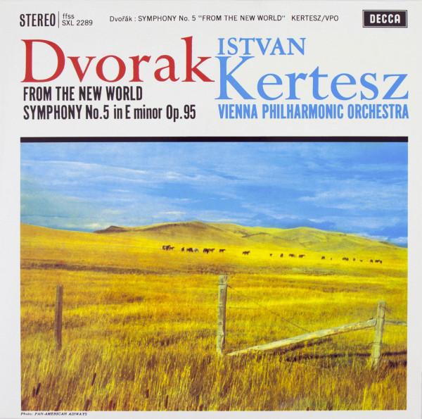 Speakers Corner Dvorák - Symphony No. 9 (From the New World)