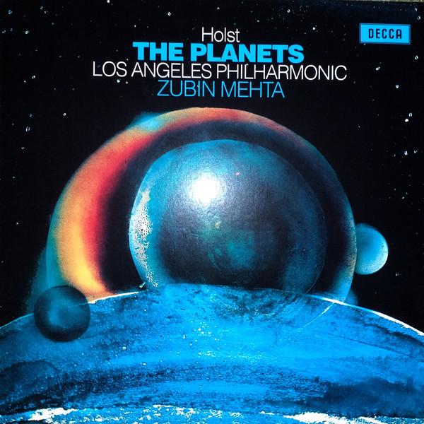 Speakers Corner Holst - The Planets