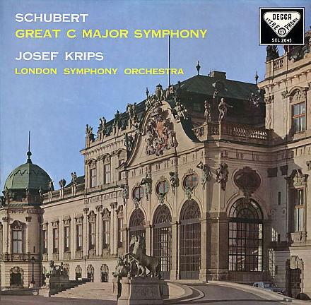 Speakers Corner Schubert - Symphony No. 9 (The Great)