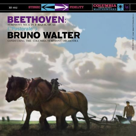 Analogue Productions Beethoven - Symphony No. 6