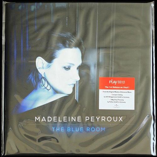 Universal Music Madeleine Peyroux - The Blue Room