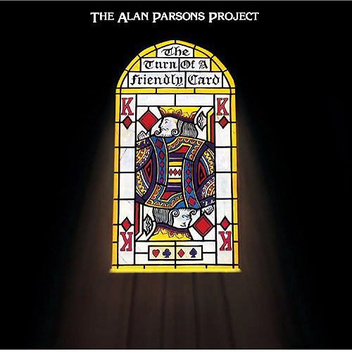 Speakers Corner The Alan Parsons Project - The Turn Of A Friendly Card