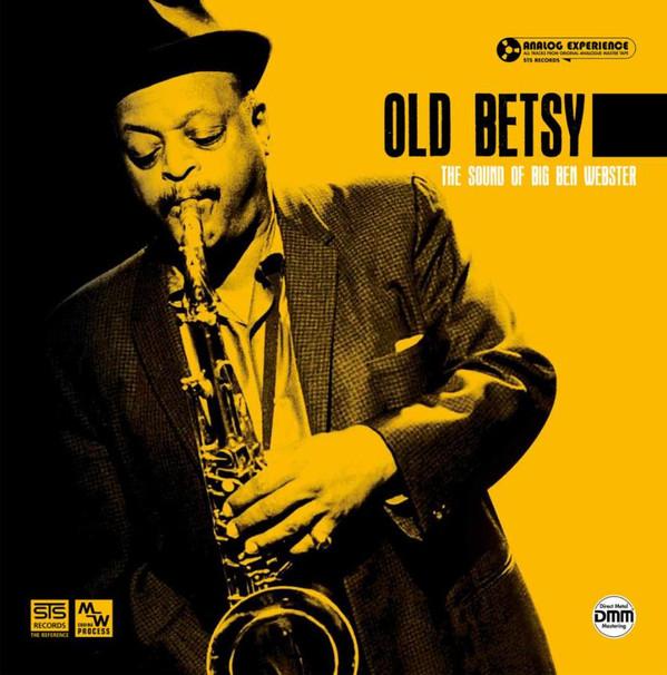 STS Analog Ben Webster – Old Betsy - The Sound Of Ben Webster