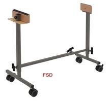 Studio 49 FSD Mobilný stojan