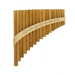 GEWA Pan pipes GEWA Soloist