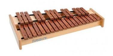 Studio 49 SP-X 2500 xylofón